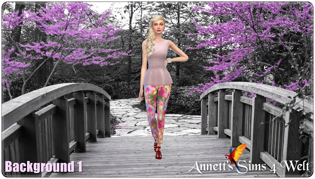 CAS Backgrounds Spring 2017 at Annett's Sims 4 Welt image 8113 Sims 4 Updates
