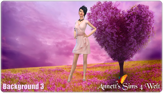 CAS Backgrounds Spring 2017 at Annett's Sims 4 Welt image 8310 Sims 4 Updates