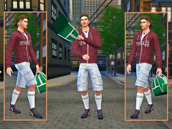 Boris Karlsson by casmar at TSR image 9412 Sims 4 Updates