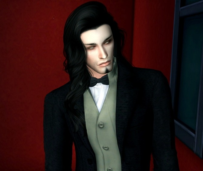 Quinton vampire male at Oopsie's Sims image 1041 670x565 Sims 4 Updates
