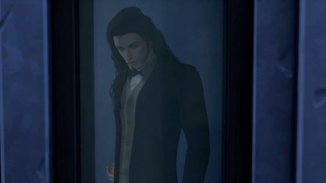 Quinton vampire male at Oopsie's Sims image 1071 670x377 Sims 4 Updates