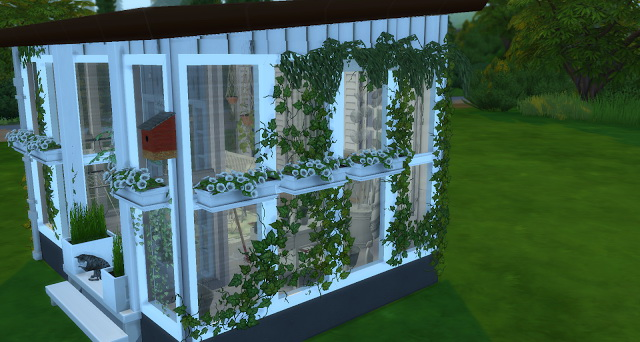 Ivy Palace Sun Room at Pandasht Productions image 11314 Sims 4 Updates