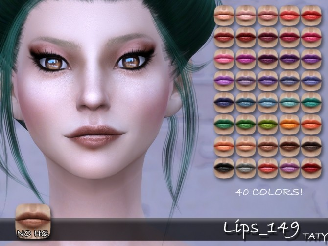 Lips 149 at Taty – Eámanë Palantír image 1401 670x503 Sims 4 Updates