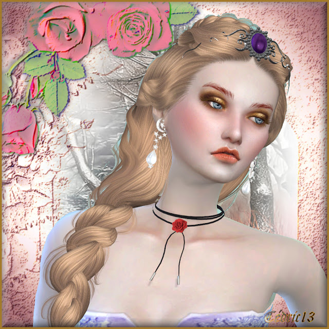 Belle by Cedric13 at L'univers de Nicole image 14310 Sims 4 Updates