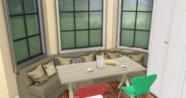 Lofty Kitchen at AymiasSims image 1485 Sims 4 Updates