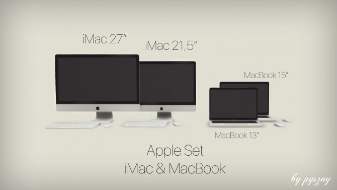 Apple Set at Pyszny Design image 1511 670x377 Sims 4 Updates