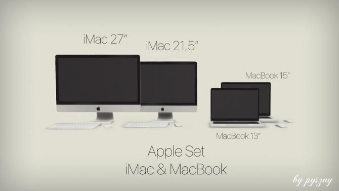 Apple Set At Pyszny Design 187 Sims 4 Updates