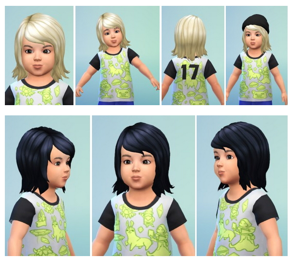 BabysBob for Toddler at Birksches Sims Blog image 1525 Sims 4 Updates