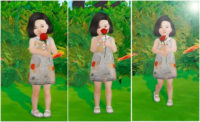I'll give you a rose posepack at Rethdis love image 1691 670x408 Sims 4 Updates
