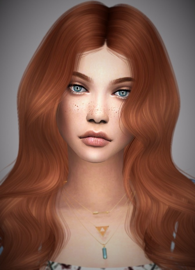 Addison Biel at Aveline Sims image 1771 670x931 Sims 4 Updates
