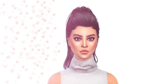Ju at Mony Sims image 1803 Sims 4 Updates