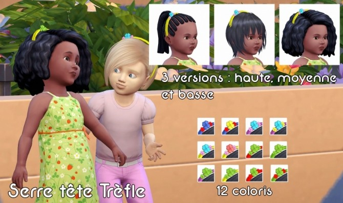 Chance headband by Delise at Sims Artists image 2064 670x396 Sims 4 Updates