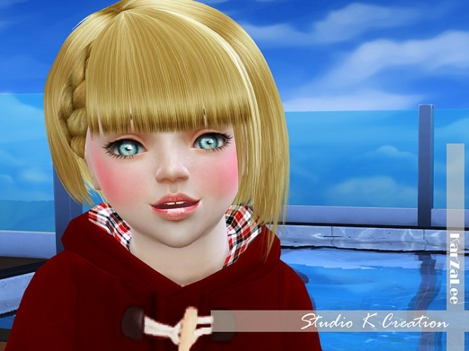 Glamorous Blush at Studio K Creation image 2233 670x502 Sims 4 Updates