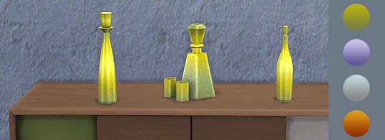 Retro Living Room at Soloriya image 2271 Sims 4 Updates