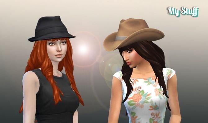 Emma Hair at Annett's Sims 4 Welt image 2311 670x395 Sims 4 Updates
