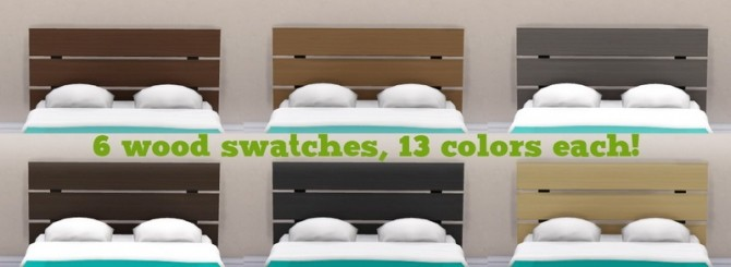 Lucky 13 Futon recolors at 4 Prez Sims4 image 249 670x245 Sims 4 Updates