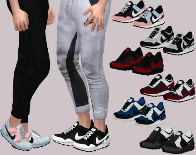 sneakers 187 sims 4 updates 187 best ts4 cc downloads