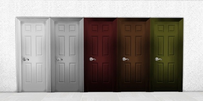 Six Panel Moulded Door at Daer0n – Sims 4 Designs image 3141 670x334 Sims 4 Updates