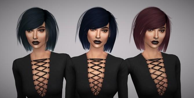 Leah Lillith Katuma hair retexture at Aveline Sims image 32110 670x338 Sims 4 Updates