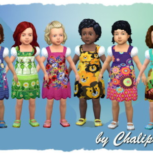 Best Sims 4 CC !!! image 3624 310x310 Sims 4 Updates