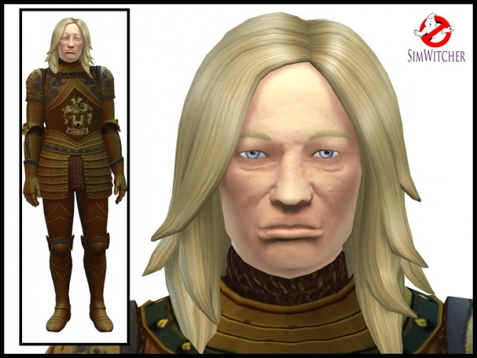 Vigo The Carpathian Sim by Witchbadger at Mod The Sims image 46 670x503 Sims 4 Updates