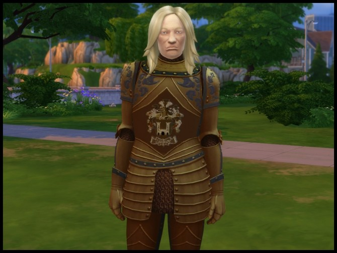 Vigo The Carpathian Sim by Witchbadger at Mod The Sims image 47 670x503 Sims 4 Updates