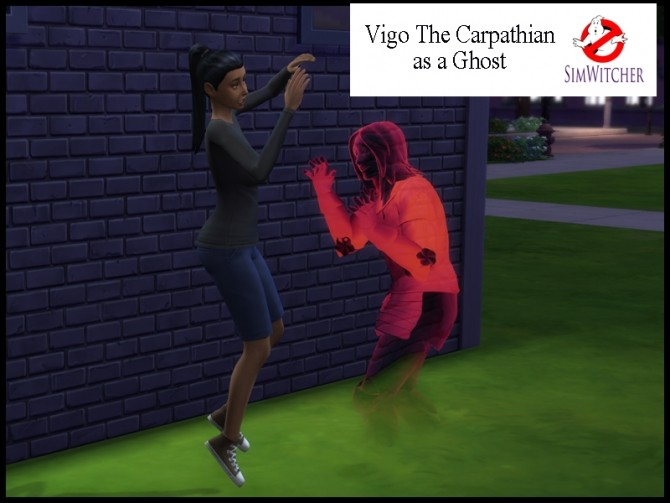 Vigo The Carpathian Sim by Witchbadger at Mod The Sims image 48 670x503 Sims 4 Updates