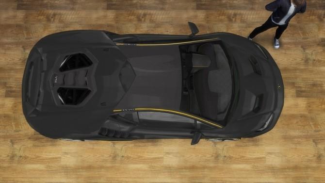 Lamborghini Centenario at LorySims image 489 670x377 Sims 4 Updates