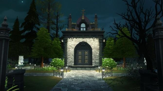 Steifani club at Fezet's Corporation image 5214 670x377 Sims 4 Updates
