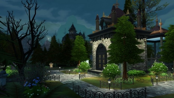Steifani club at Fezet's Corporation image 5314 670x377 Sims 4 Updates