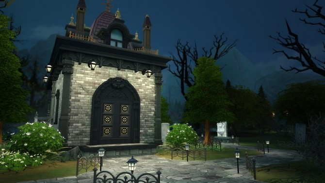 Steifani club at Fezet's Corporation image 5414 670x377 Sims 4 Updates