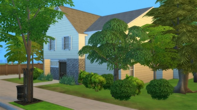 Brady Bunch House by rickyg91 at Mod The Sims image 5526 670x377 Sims 4 Updates