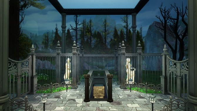 Steifani club at Fezet's Corporation image 5614 670x377 Sims 4 Updates