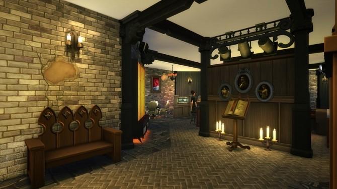 Steifani club at Fezet's Corporation image 5713 670x377 Sims 4 Updates