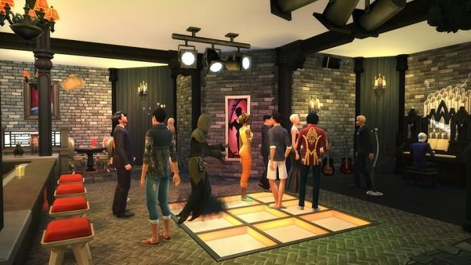 Steifani club at Fezet's Corporation image 5813 670x377 Sims 4 Updates