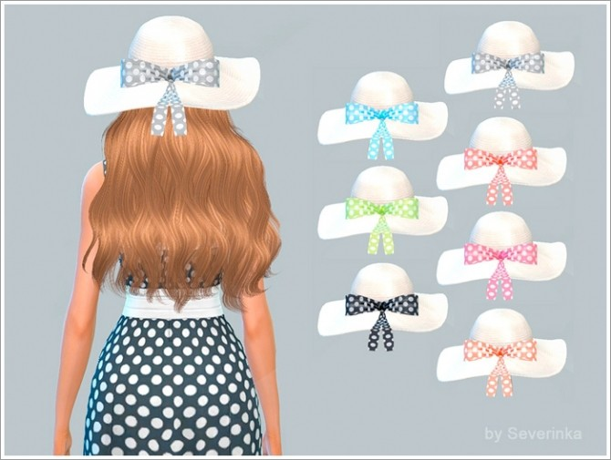 Fashion style clothes & accessories at Sims by Severinka image 706 670x505 Sims 4 Updates