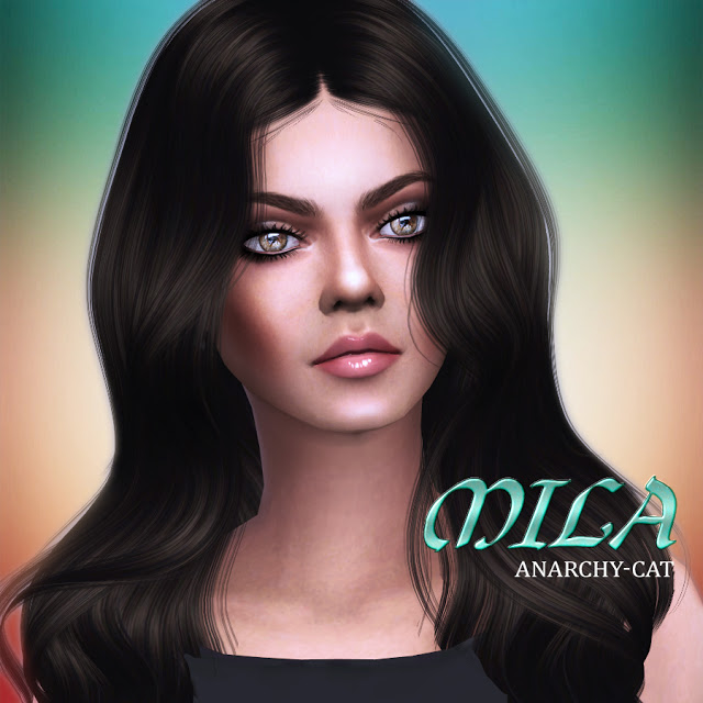 Mila Kunis at Anarchy Cat image 71 Sims 4 Updates