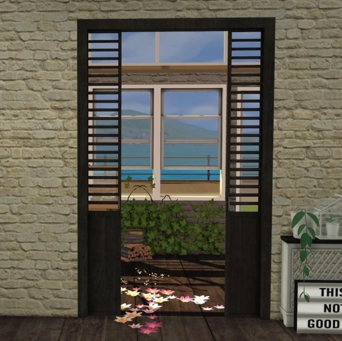 PYSCHEN DOORS at Minc7878 image 746 670x669 Sims 4 Updates