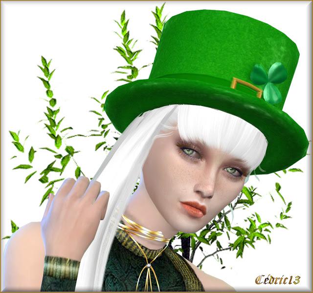 Reine Detrèfle by Cedric13 at L'univers de Nicole image 778 Sims 4 Updates