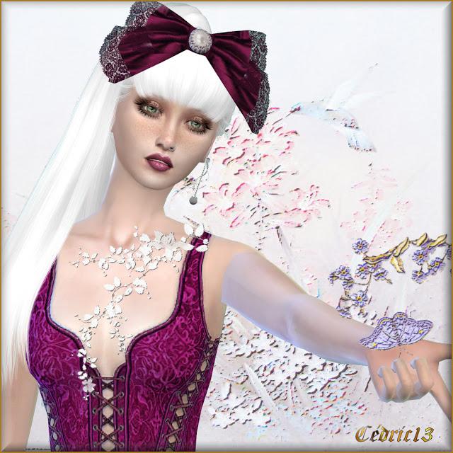 Reine Detrèfle by Cedric13 at L'univers de Nicole image 806 Sims 4 Updates