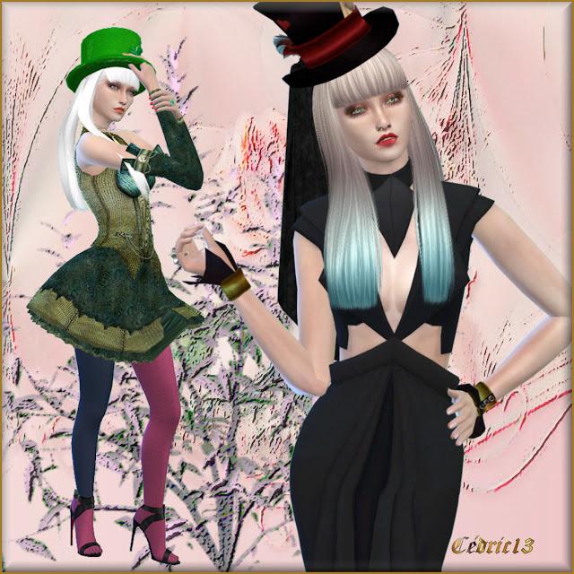 Reine Detrèfle by Cedric13 at L'univers de Nicole image 8111 Sims 4 Updates