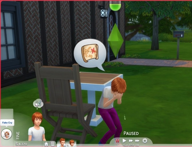 Child Play Interactions Fake Cry and Draw Air Shapes by CardTaken at Mod The Sims image 8113 670x515 Sims 4 Updates
