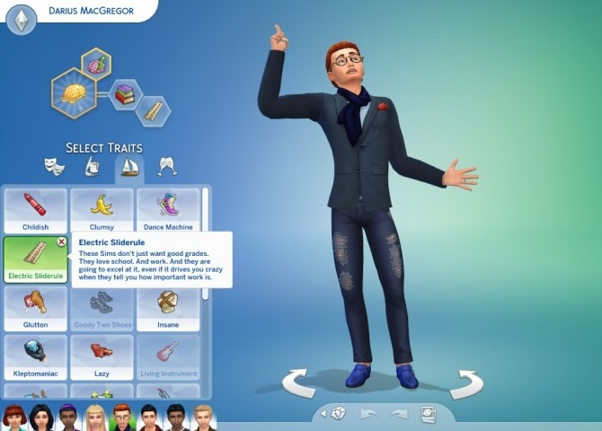 8 Pack of Teen Exclusive Traits by CardTaken at Mod The Sims image 821 670x480 Sims 4 Updates