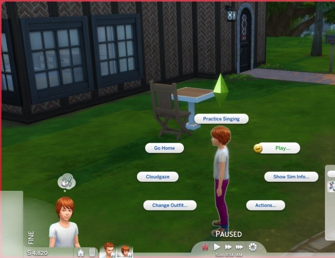 Child Play Interactions Fake Cry and Draw Air Shapes by CardTaken at Mod The Sims image 8211 670x515 Sims 4 Updates