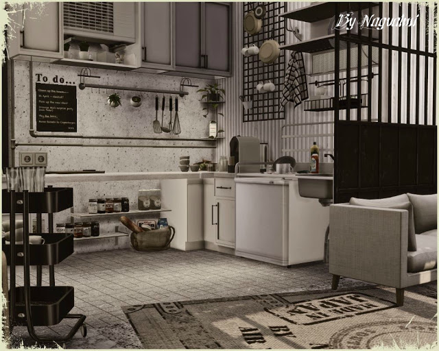 Fountain view penthouse at Nagvalmi image 8317 Sims 4 Updates