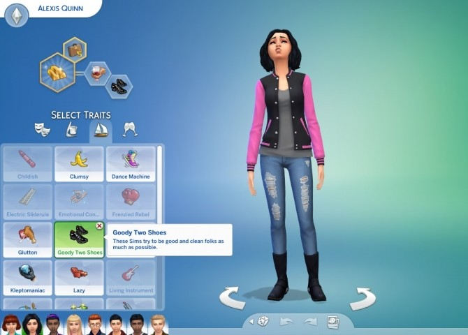8 Pack of Teen Exclusive Traits by CardTaken at Mod The Sims image 841 670x480 Sims 4 Updates