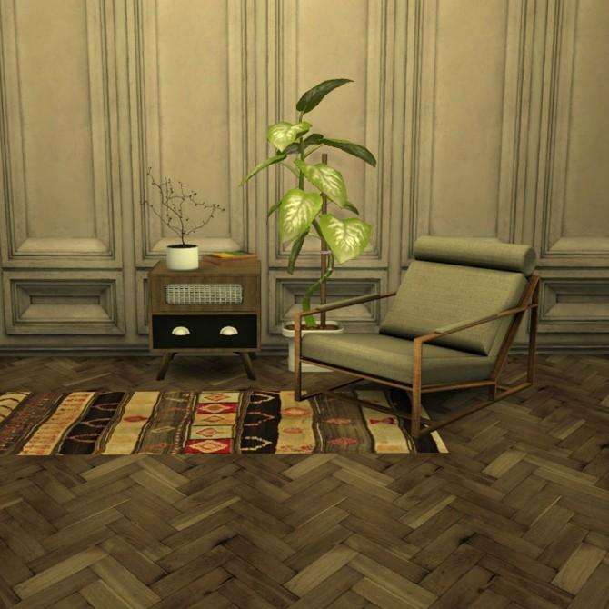 Mila Baughman at Leo Sims image 858 670x670 Sims 4 Updates