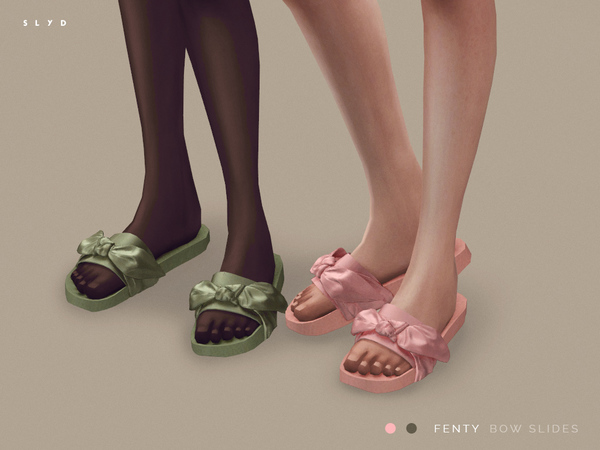 Slippers 187 Sims 4 Updates 187 Best Ts4 Cc Downloads