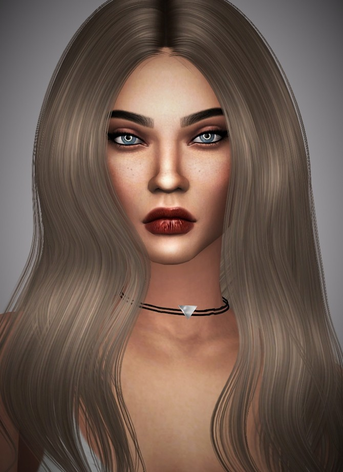 Kenzie Lang at Aveline Sims image 888 670x921 Sims 4 Updates