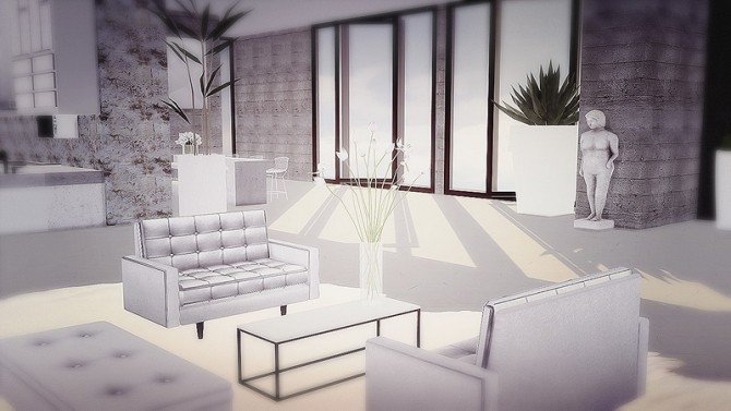 Highclass Luxury Penthouse at SoulSisterSims image 935 670x377 Sims 4 Updates